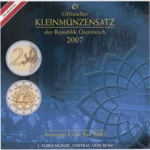 Cartear oficial Austria 2007